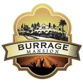 Burrage Mansion Logo